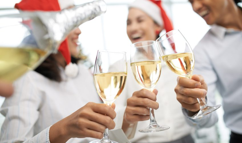 How To Throw The Perfect Office Holiday Party