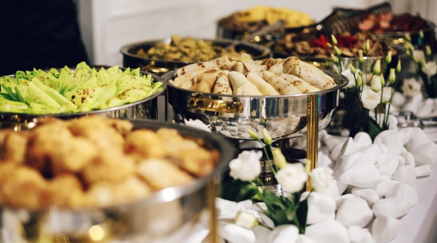 How Choosing the Right Catering Can Enhance Your Next Event