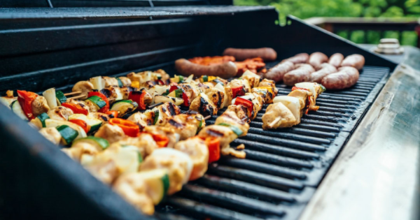 Barbecue Hacks for Your Perfect Grilling Party