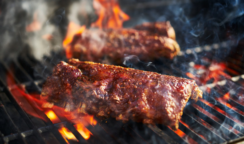 Special Events and Barbecue Restaurants