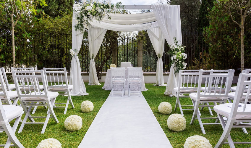 Wedding Catering Without a Hitch: 3 Tips to Consider