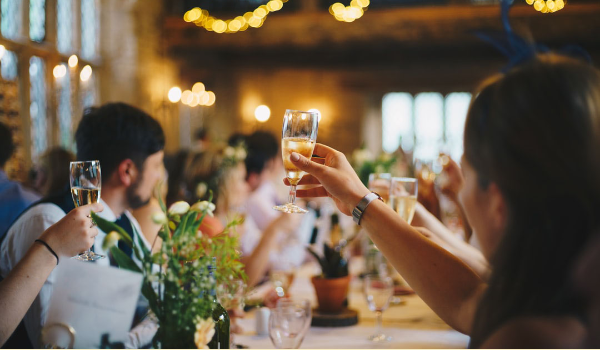 Things to Consider When You're Looking for Event Catering Services