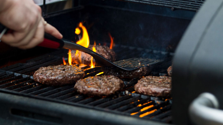 Yes! A Barbecue Restaurant is Perfect for Your Holiday Party!