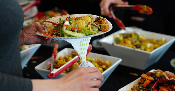 How Food Caterers Can Make Your Next Event One to Remember